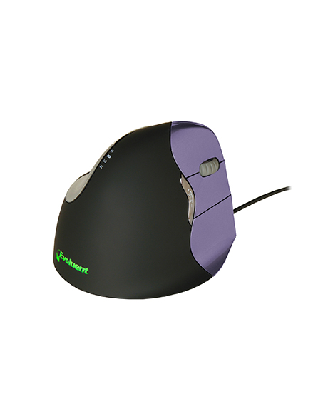 Souris vertical Evoluent 4