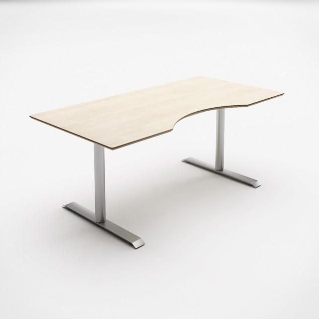 bureau fumac jazz affordance ergonomie. Black Bedroom Furniture Sets. Home Design Ideas