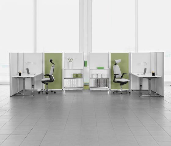 Acoustique modulaire EFG Room