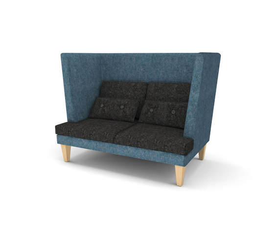 Fauteuil isolant EFG My Space
