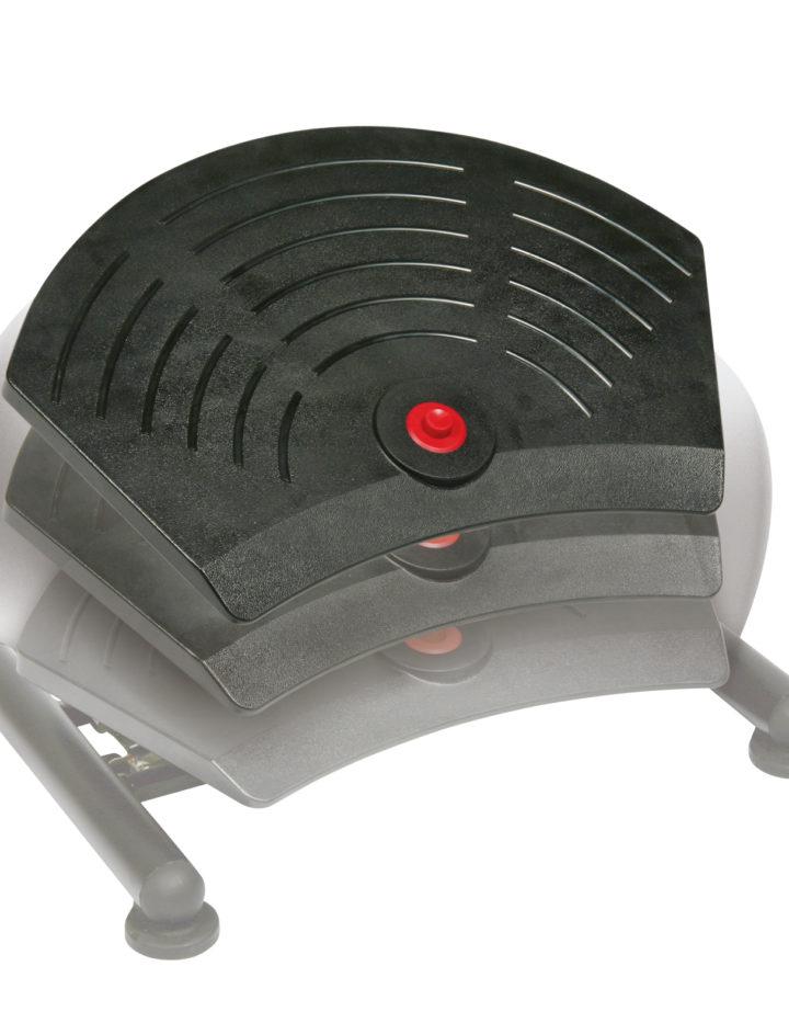 Repose-pieds EFS 92 ergonomique