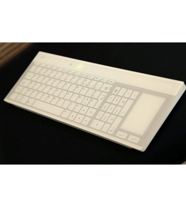 clavier Tactys slim 921 tactile sans fil