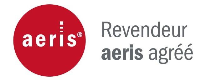 aeris revendeur agree