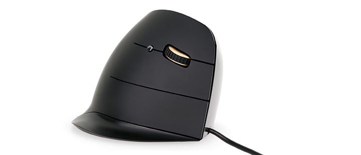 Souris verticale Evoluent Mouse C