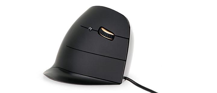 Souris verticale Evoluent Mouse C