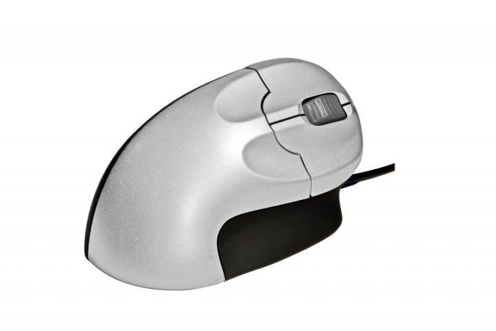 souris ergonomique grip mouse