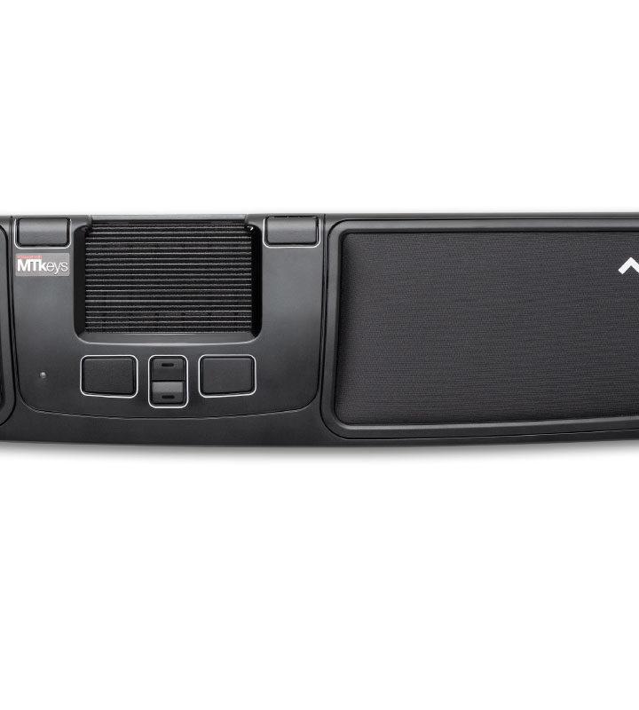Pointeur central Mousetrapper Advance 2.0